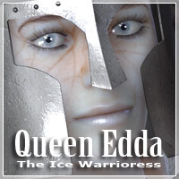 Queen Edda