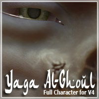 Yaga Al'Ghoul