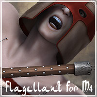 Flagellant for M4