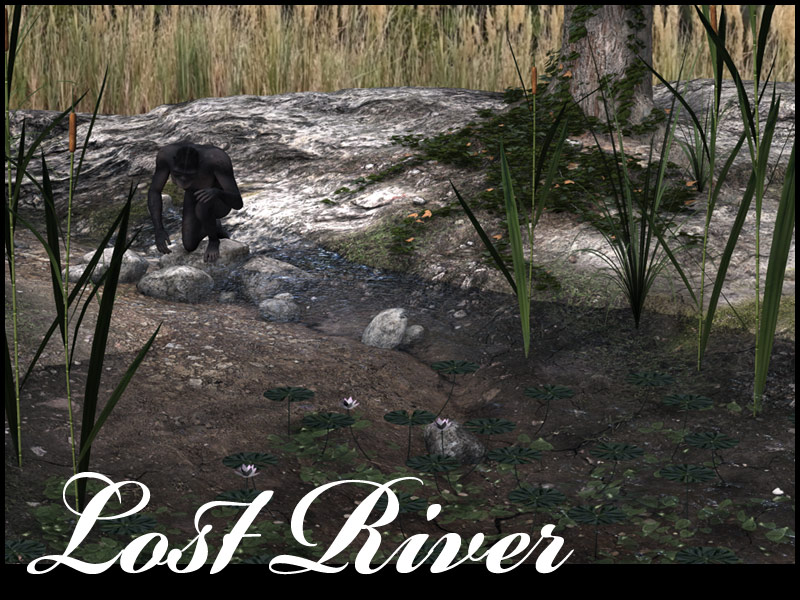 Lost River