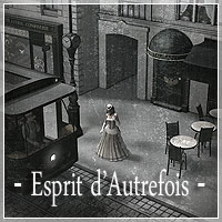Esprit d'Autrefois